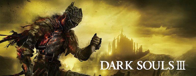 'Dark Souls 3' Game Review