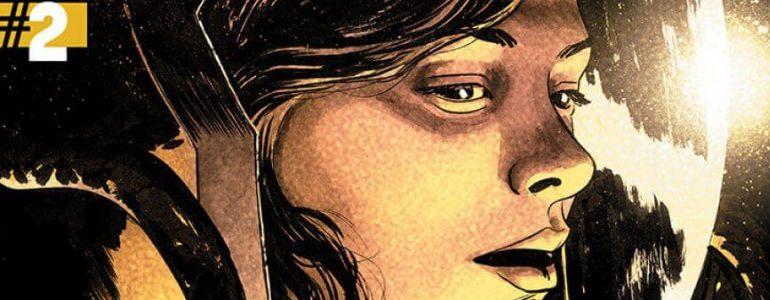 'Divinity II #2' Comic Review