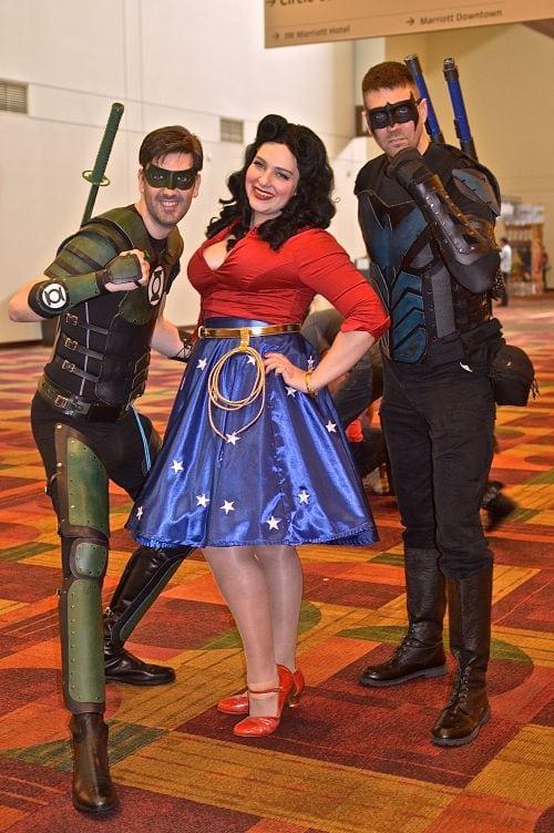 Indiana Comic Con, ICC, 1, cosplay, costumer, fun, Avengers, Captain America, DC Comics, Batman, Anime, animecosplay, gaming, Fallout, Joker, Harley Quinn, comics, comicbook01