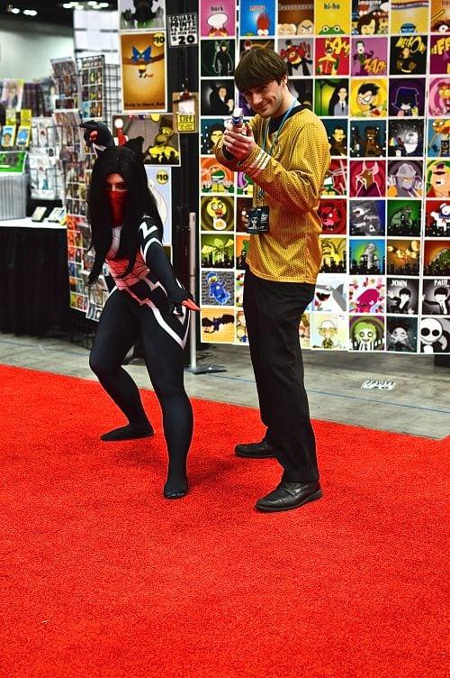 Indiana Comic Con, ICC, 1, cosplay, costumer, fun, Avengers, Captain America, DC Comics, Batman, Anime, animecosplay, gaming, Fallout, Joker, Harley Quinn, comics, comicbook22