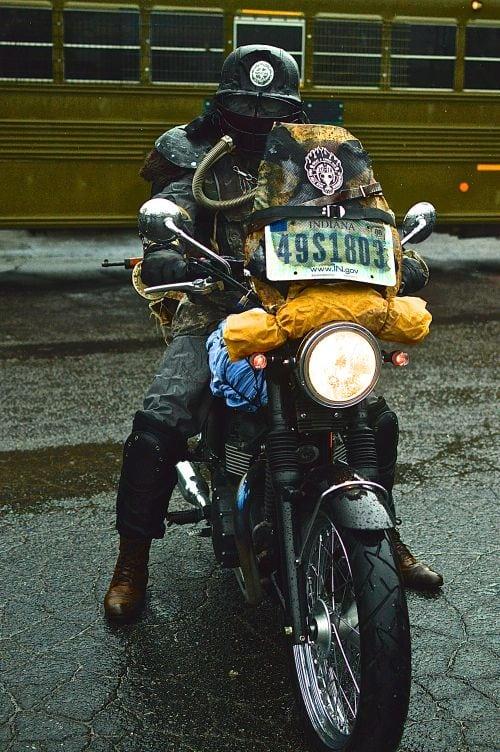 Indy Mad Max Run, IndyMadMaxRun, Mad Max, Mad Max Fury Road, Fury Road, post apocalyptic, apocalypse, cosplay, biker, Harley Davidson, Harley, bike babes, morocycles 07