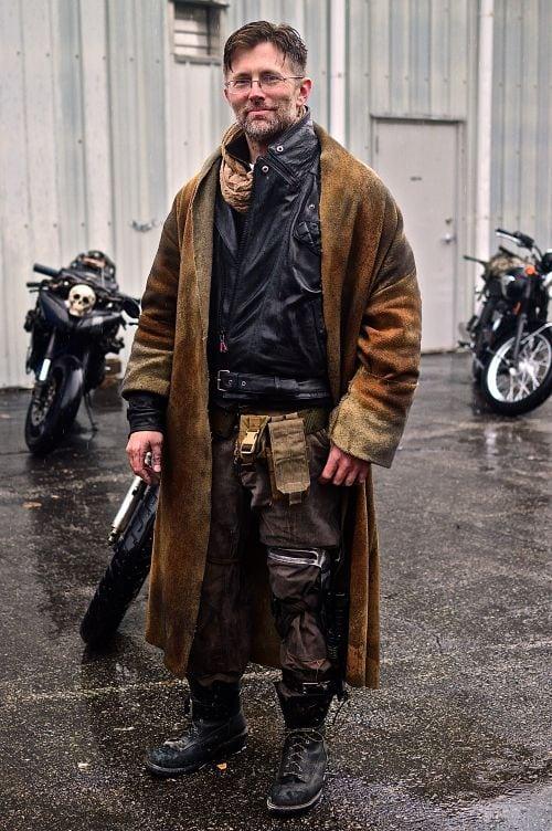 Indy Mad Max Run, IndyMadMaxRun, Mad Max, Mad Max Fury Road, Fury Road, post apocalyptic, apocalypse, cosplay, biker, Harley Davidson, Harley, bike babes, morocycles 17