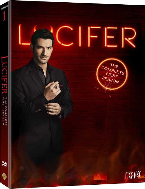 Lucifer_S1_DVD