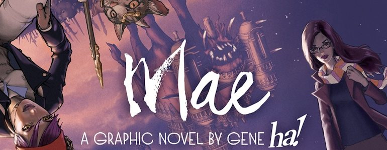 'Mae #1' Comic Review