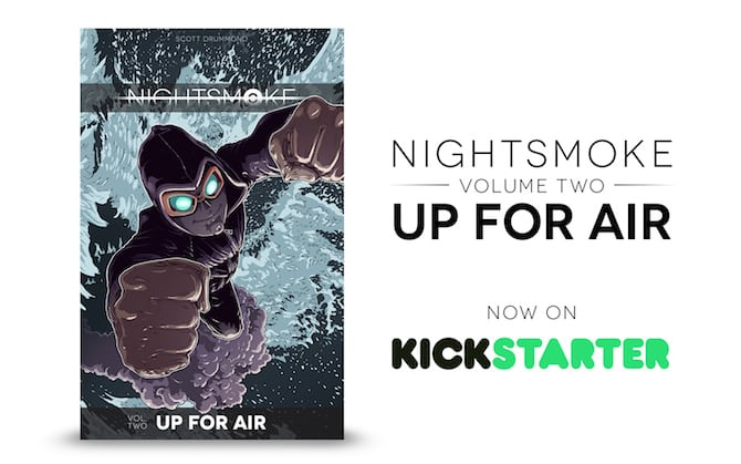 NIGHTSMOKE_VolumeTwo_UpForAir_Header_Press