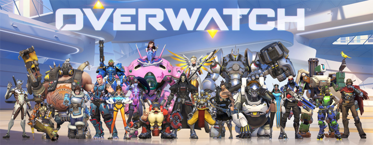 Overwatch Beta Preview