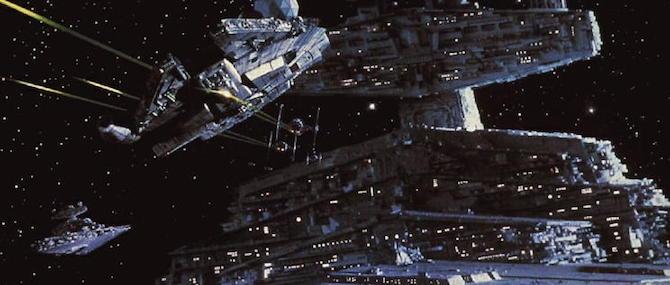 SW V Empire Strikes Back 1