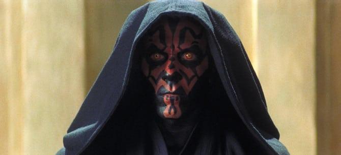Star Wars Phantom Menace 3