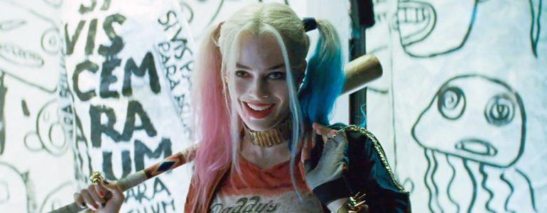 Margot Robbie to Star in Harley Quinn Spin Off Movie