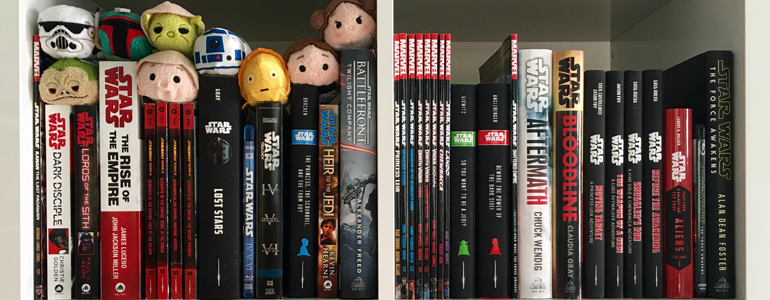 Why You Should Be Reading the New Star Wars Canon