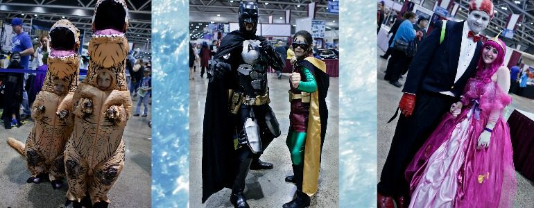 PCC 2016: Cosplay Gallery 5