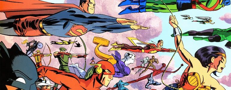 Darwyn Cooke: The Hero to My Heroes
