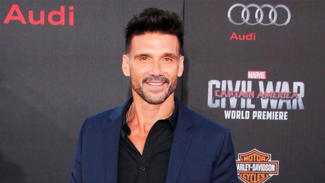 "Mandatory Credit: Photo by Broadimage/REX/Shutterstock (5636164t) Frank Grillo 'Captain America: Civil War' film premiere, Los Angeles, America - 12 Apr 2016 Premiere Of Marvel's ""Captain America: Civil War"" - Arrivals"