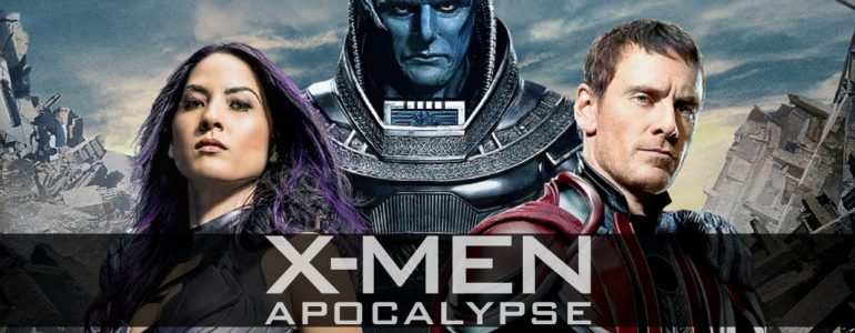 'X-Men: Apocalypse' Theatrical Review