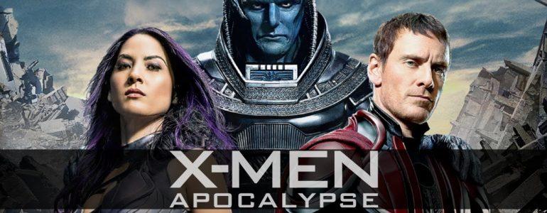 'X-Men: Apocalypse' Theatrical Review