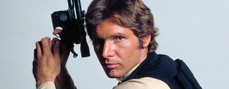 Rumor Confirmed: Alden Ehrenreich to Play Han Solo