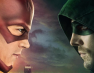 SDCC: The CW DC Shows Release Shared 'Heroes And Villains' Trailer