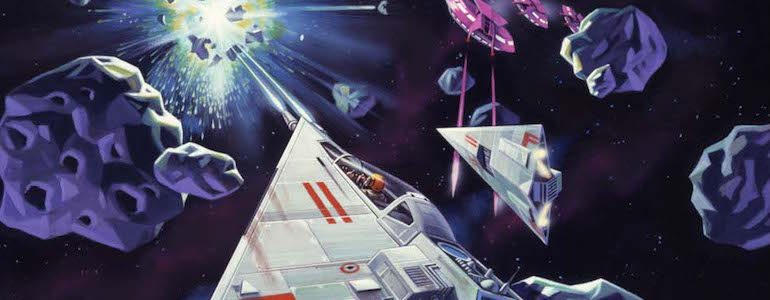 Dynamite Announces 'The Art Of Atari Deluxe Edition'