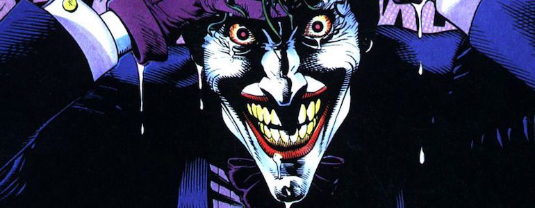 Way Too Late Review – 'Batman: The Killing Joke'