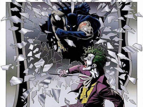 BTKJ Batman