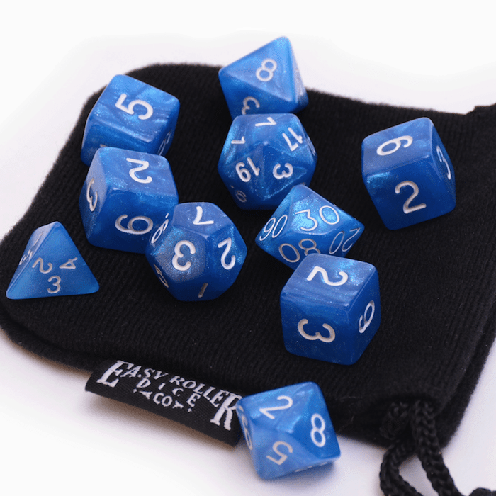 Blue_Frost_Dice_Set_With_Bag