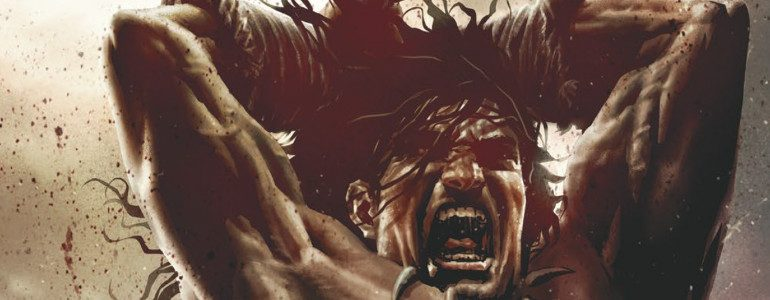 'Conan the Slayer #1' Comic Review