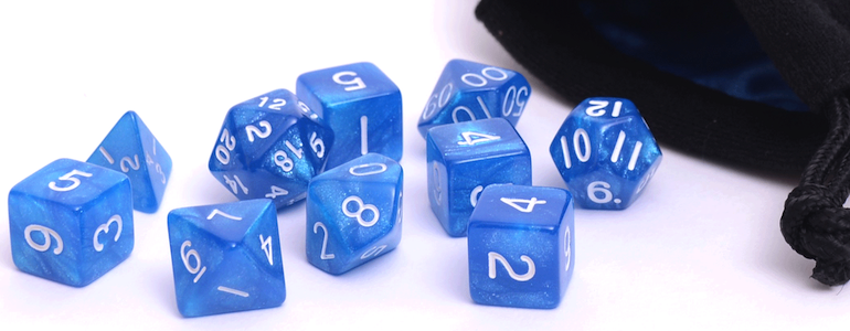 'Easy Roller Dice' Product Review
