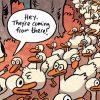 New Comics Wednesday: June 22nd Edition