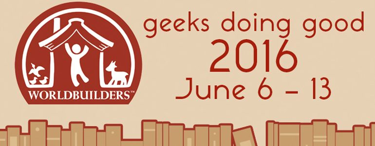 Geeks Doing Good 2016