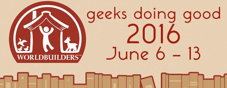 Geeks Doing Good 2016