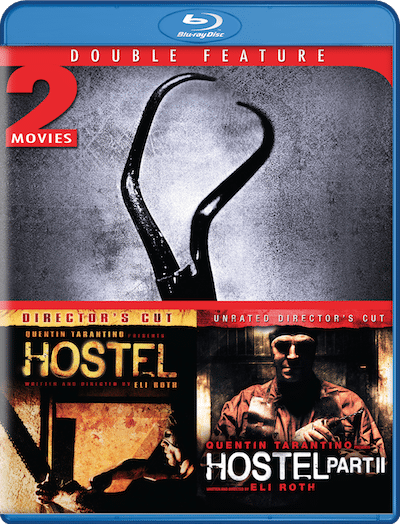 HorrorPack - Hostel