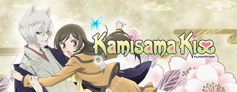 'Kamisama Kiss' Season 2 Blu-ray Review