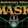 M.A.S.K. 31st Anniversary Voice Cast Reunion at SDCC 2016 and Kickstarter