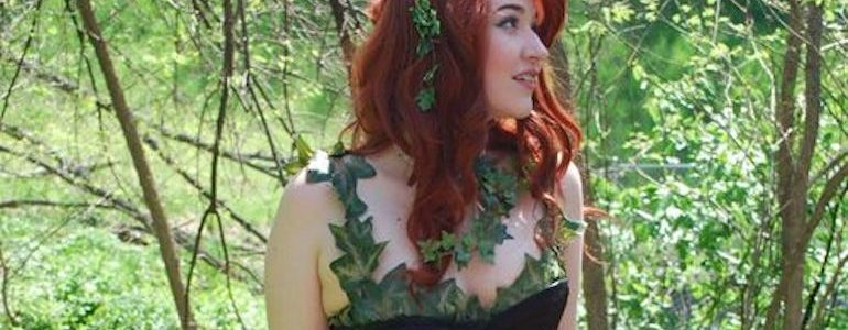 Vintage Poison Ivy Gallery