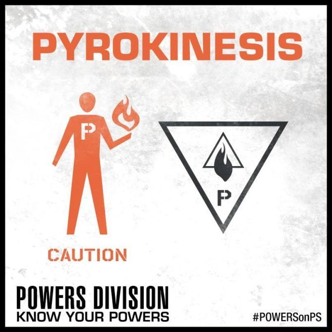 Powers PSA