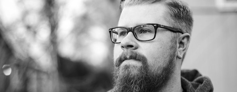 Ryan Cain Talks Art at Planet Comicon