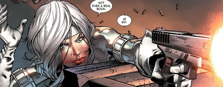 Is Sony Still Planning a Spider-Man Universe 'Silver Sable' Movie?