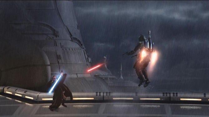 Star Wars E II Attack of Clones 2