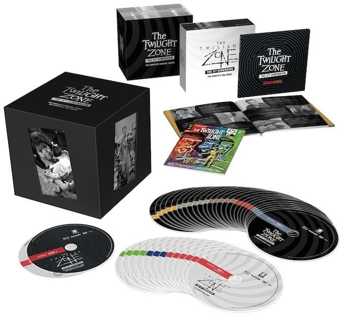Twilight Zone The 5th Dimension