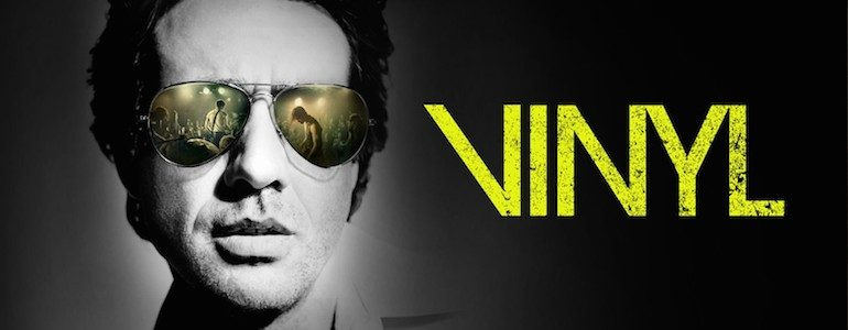 'Vinyl: The Complete First Season' Blu-ray Review