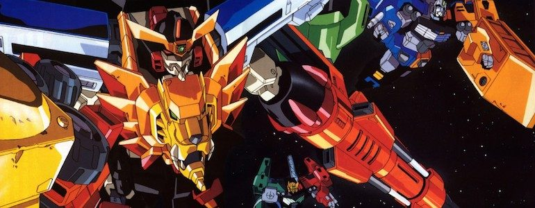 'Voltron: Legendary Defender' Netflix Original Review