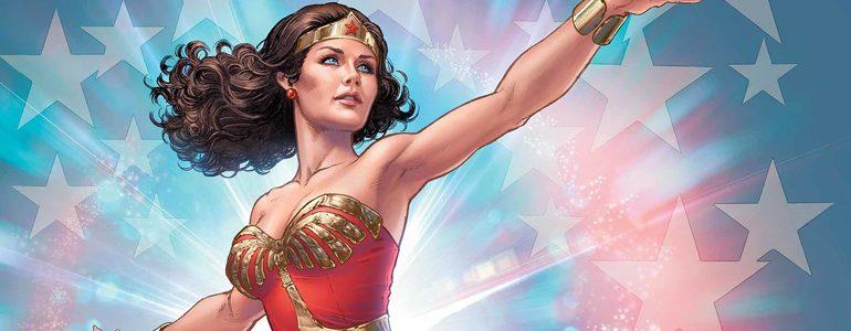 'Supergirl' Casts Lynda Carter as POTUS
