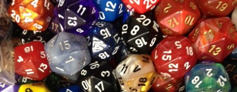 Dungeon Delving: How to Get Started in Table-Top RPGs Part 2