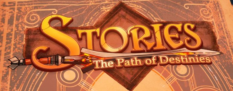 'Stories: The Path of Destinies' Video Game Review