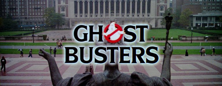 Happy Ghostbusters Day!
