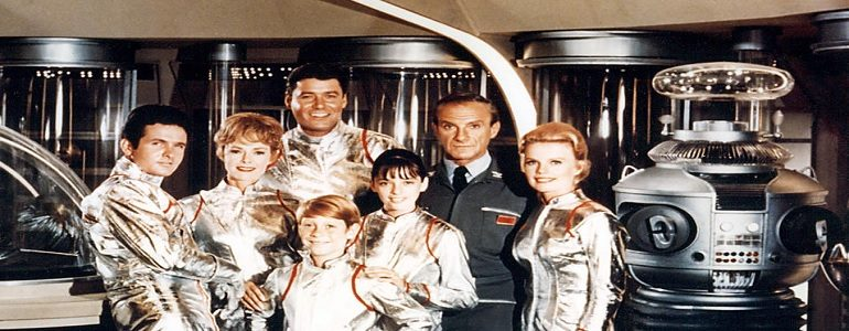 'Lost in Space' Reboot Coming to Netflix