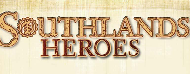 "Kobold Press Puts ""Southlands Heroes"" Back Into Print"
