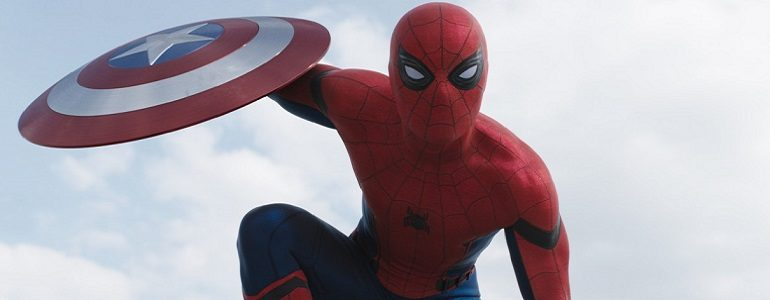 New 'Spider-Man: Homecoming' Set Pictures