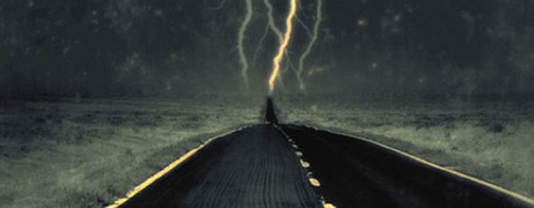 'American Gods' SDCC Teaser Is Stunning