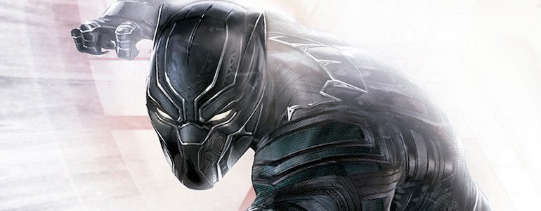 How Black Panther Will Change Cinema Forever